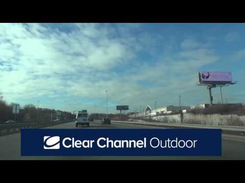 Digital Ride Video - BOS 051569 - Worcester - I-290 - Facing East