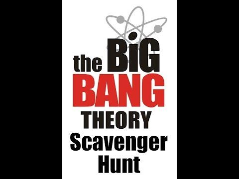 big-bang-theory-scavenger-hunt-:-real-life-search-for-leonard-&-sheldon's-apt-in-pasadena,-ca,-ep1
