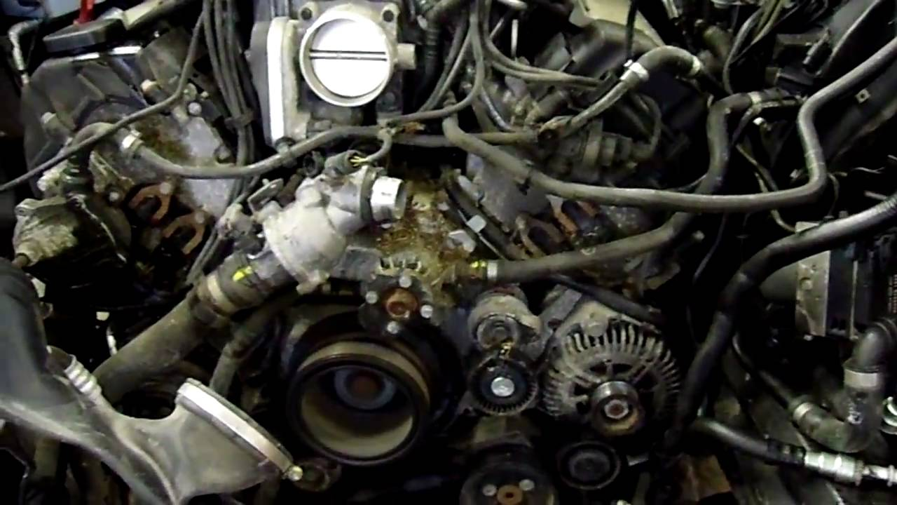 bmw x5 alternator diagram