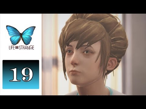 Let's Play Life is Strange (Blind) - 19 - Back to Business thumbnail