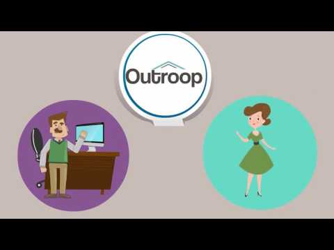 Outroop for Business Partners