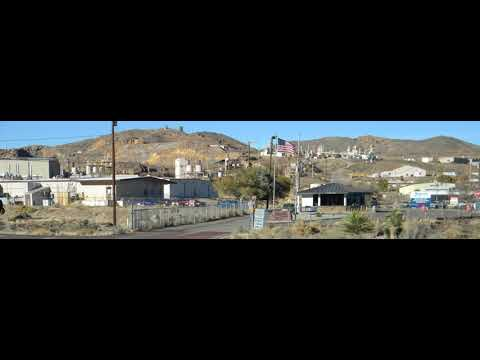 Mountain Pass Rare Earth Mine | Wikipedia Audio Article
