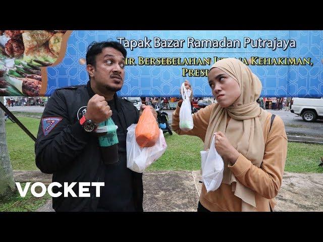 Gincu Gula S01E06: Bella Kalah RM10 Challenge?
