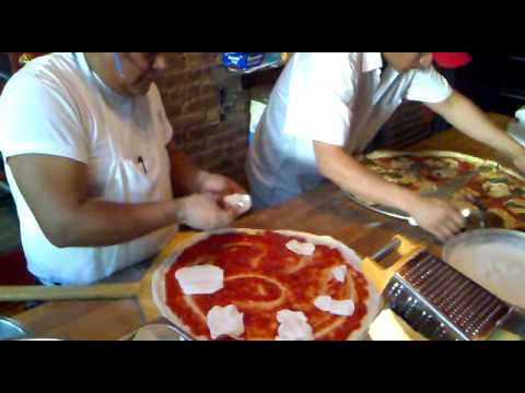 South Brooklyn Pizza - The Art of Pizza Making in Carroll Gardens