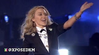 Kylie Minogue | Into The Blue (Live British Summer Time 2015)
