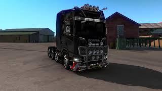 Euro Truck Simulator #6 – Esperanto