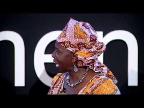 Musimbi Kanyoro at TEDxWomen 2012