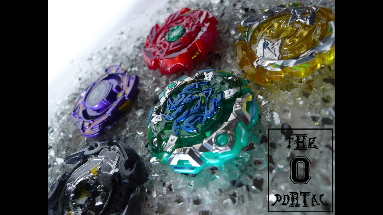 Takara Tomy Beyblade Burst Random Layer Collection BG-10 Orb Egis