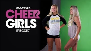 Send Your Best - EP7 - Woodward Cheer Girls Season 3