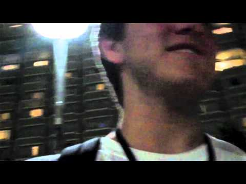 hello my name is matt kuhn (not patrick) vlog