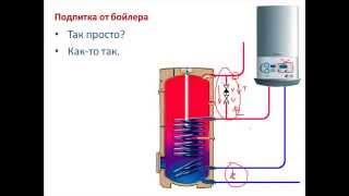 Электрическое отопление частного дома  или водонагревательный прибор(Для тех, у кого нет возможности приобрести отопительный котел, есть другой вариант – это водонагревательны..., 2015-02-26T04:22:19.000Z)