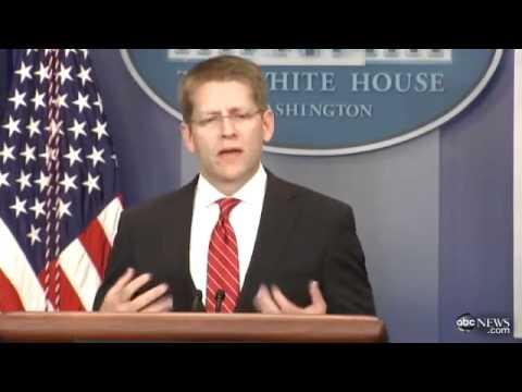 Jake Tapper vs. Jay Carney on President Murdering U.S. Citizen