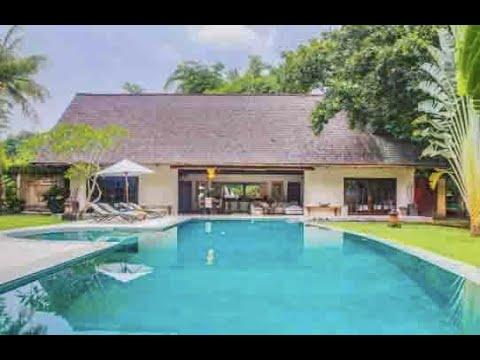 Villa Alir Canggu Bali