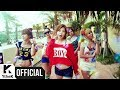 [MV] HyunA(현아) _ Bubble Pop!