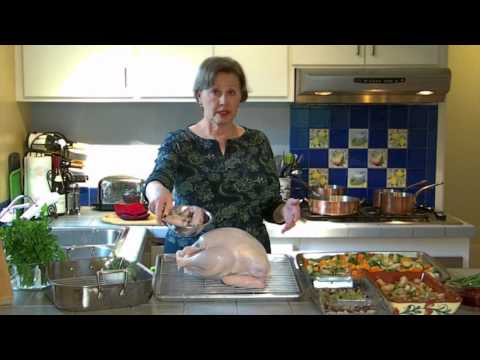 How long to cook a boneless turkey breast in a convection oven