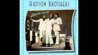 "The Hudson Brothers ""So You Are A Star"""