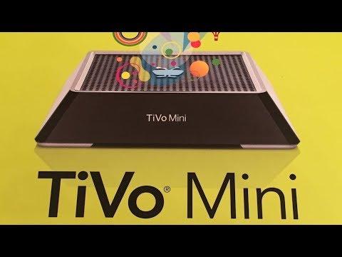 Episode 3: TiVo Mini Setup for Whole Home DVR