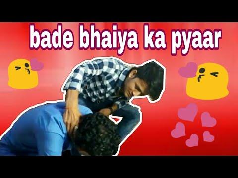 Bada bhai aur Chota bhai || Bhai Vs Bhai || FFB Creation