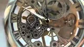 Купить Часы Скелетон Vacheron Constantin механика(Заказать часы можно тут http://143.vnetshop.ru Часы Skeleton WINNER – настоящее открытие нового сезона, являющееся воплощен..., 2016-01-26T01:25:20.000Z)