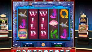 Jewel Of The Arts 54 Million Bonus Jackpot