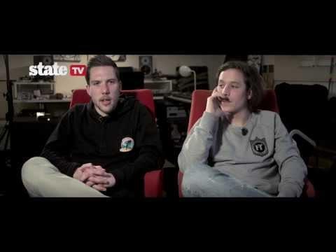 StateTV - Afl. 3: Boef en de Gelogeerde Aap