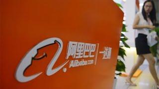 Alibaba Surpasses $9.3B in Sales: Singles' Day Phenomenon