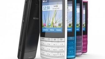 Il Blog di Wilma - 138 - Nokia X3-02