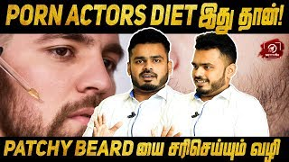Can Beard Become Artificial? | Hair & Beyond Vasanth Raj Exclusive Interview | Nettv4u