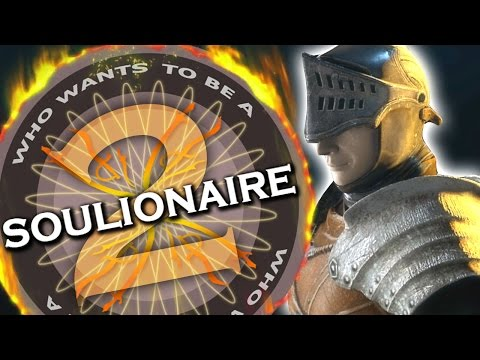 WHO WANTS TO BE A SOULIONAIRE? - Oroboro & Scott Jund