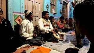 Download Hindi Video Songs - Bhajan at Fatepur 001