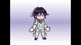 Feliz Cumpleaños Kokichi(bi)!
