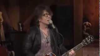 ♥ John Rzeznik ( Goo Goo Dolls ) & Daryl Hall ♥ Slide Lyrics Live