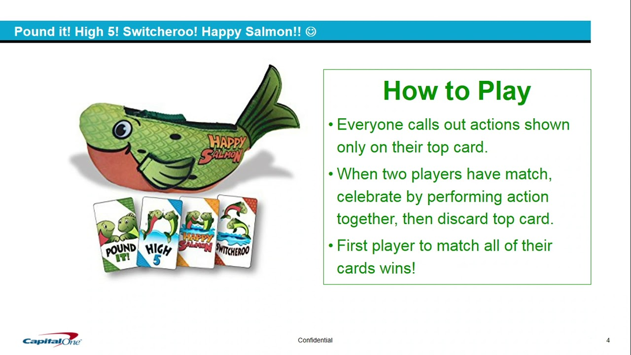 Agile Fun Games agile games: using simple play to generate lasting insights