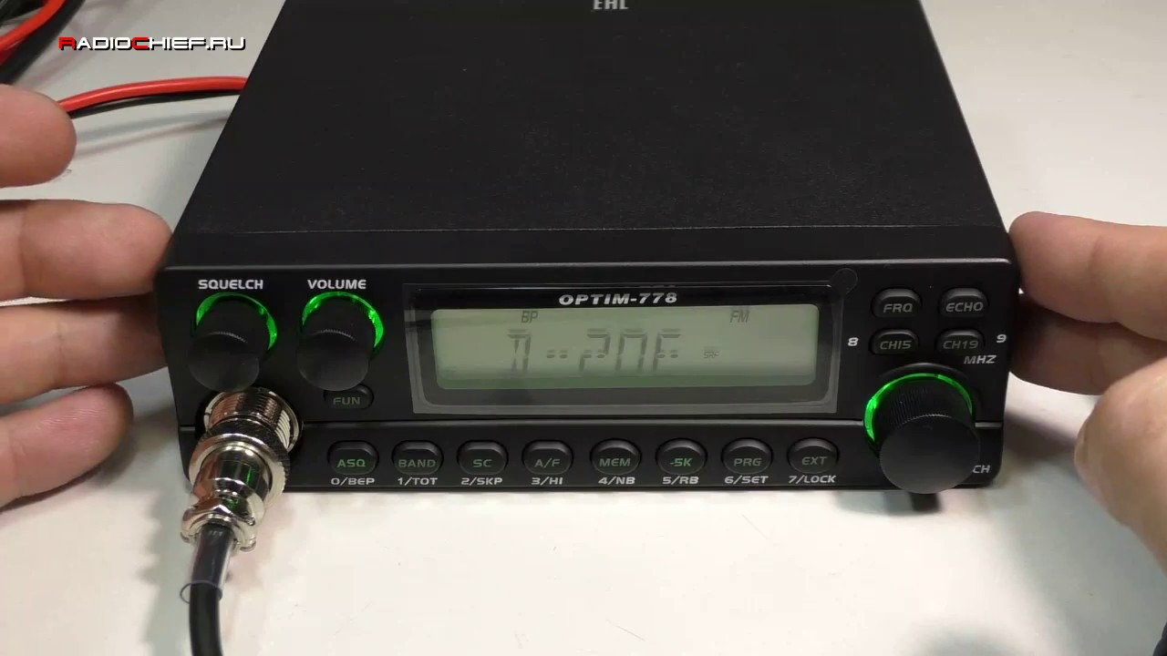 Ham Radio 2.0: Episode 127: TYT MD-9600 DMR Mobile, Version 3 .