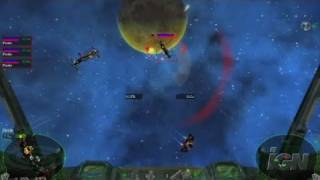 DarkStar One PC Games Trailer - New Trailer