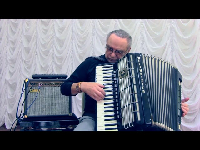 Солохин Борис Николаевич. Часть интервью + композиция