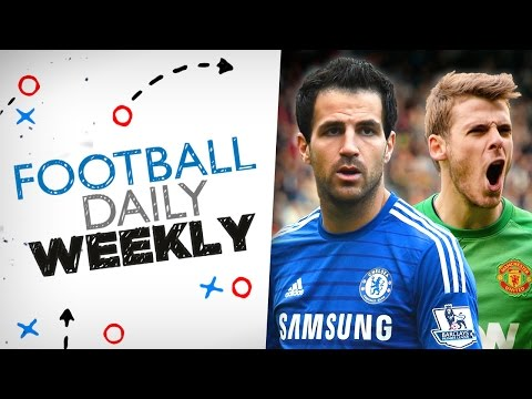 Arsenal should have signed Fàbregas | #FDW