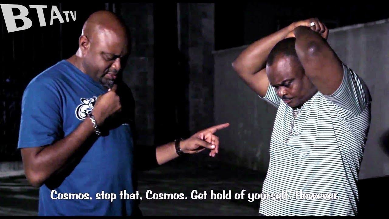 Download LAGOS MEN 15 - 2018 LATEST NOLLYWOOD MOVIE