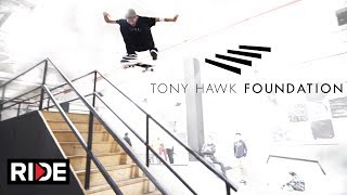 Baixar East Coast Super Session With Tony Hawk And Friends