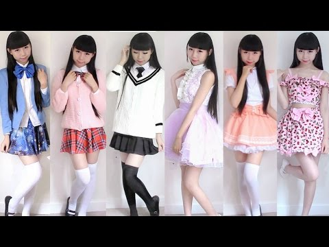 Outfits of the week: Fall School Uniforms + Cute Spring Outfits + Backpack from YouTube · High Definition · Duration:  3 minutes 2 seconds  · 39,000+ views · uploaded on 9/4/2015 · uploaded by Yumi King玉米姐姐