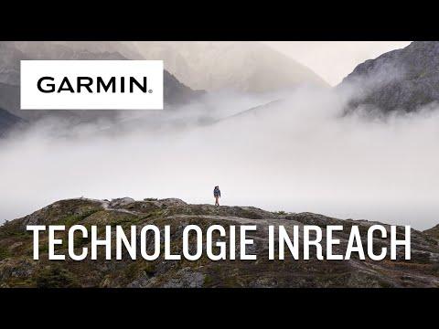 inReach : découvrez le système de communication et de navigation mondial de Garmin