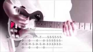 """Quick lesson on how to play """"予襲復讐 (Yoshu Fukushu)"""" By MAXIMUM T..."""