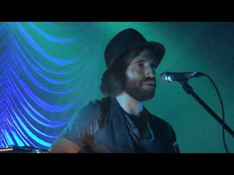 Crowfield - Jesus in My Pocket - Music Farm - 6/18/11
