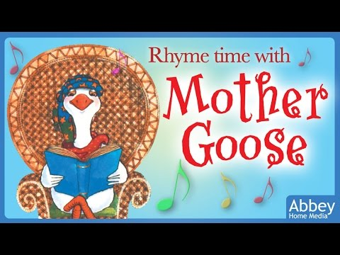 Rhyme Time with Mother Goose