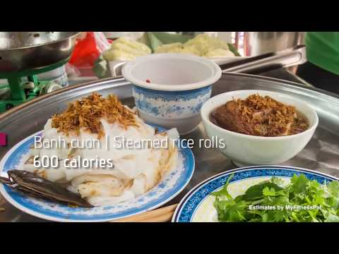 Calorie check: How healthy are Vietnamese foods?