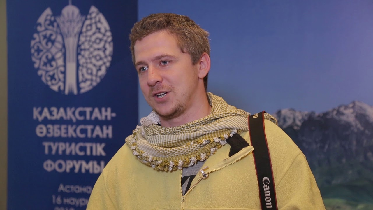 Камиль Еникеев поделился впечатлениями об образовательных учреждений Казахстана