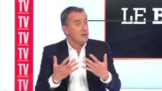 Christophe Dechavanne : « La télé a existé avant Hanouna et elle existera après lui ! »