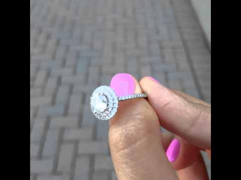 1 Carat Diamond Wedding Ring 34 Epic One carat round diamond
