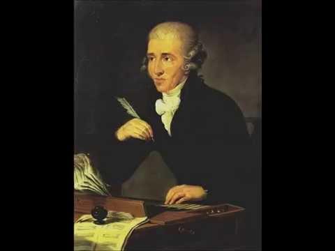 Haydn: Keyboard Concerto In D Major, Hob XVIII:11. Pinnock, The English Concert