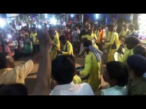 TAMILNADU CULTURE | TAMILNADU FESTIVAL DANCES